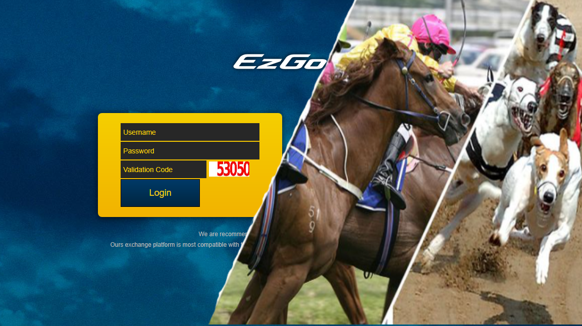Horse betting online singapore street falcons betting line