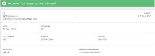 payout 3